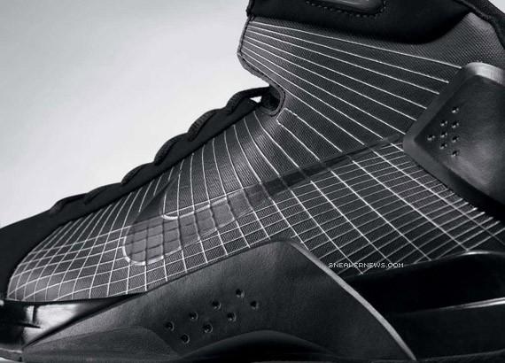 Nike Hyperdunk Lightest & Strongest Basketball Sneaker Ever