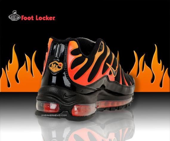 new product 5d5c3 43e2f Nike Tuned Air 97 (Air Max 97 x Air Max Plus TN ...