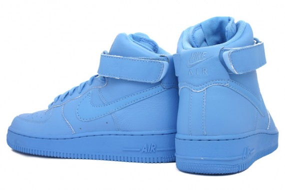 Nike WMNS Air Force 1 High QK - Color