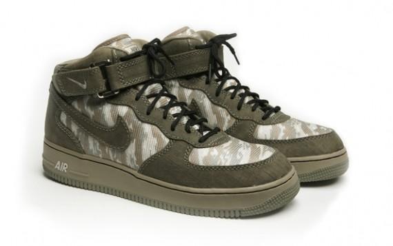 Nike x Stash - AF-X Pack - SneakerNews.com