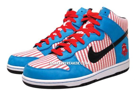 new product 7f6c1 6d3e5 Nike Dunk High Japan Pack - Osaka