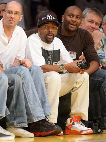 Air Jordan Spizike NY Knicks on Spike