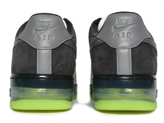 Nike Air Force 1 - Air Max 95 Neon Inspired
