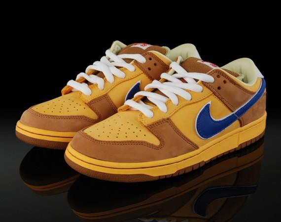 half off edb77 fd784 custom sneaker footlocker nike dunks sneaker magazines ...