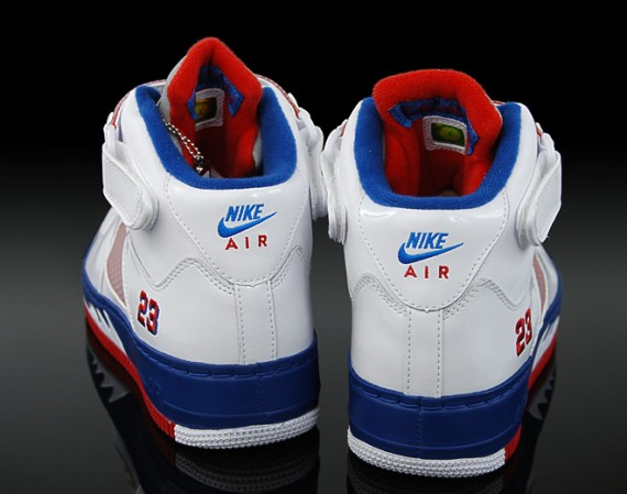 air force 5s