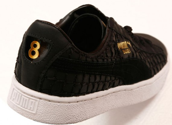 Puma Basket 68 Stitch