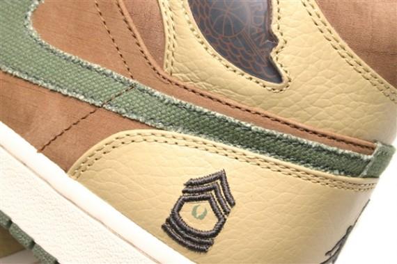 0ff8842424255c Release Reminder  Air Jordan 1 - Armed Forces - SneakerNews.com