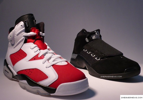 Pack Compte À Rebours Air Jordan 17/06/17