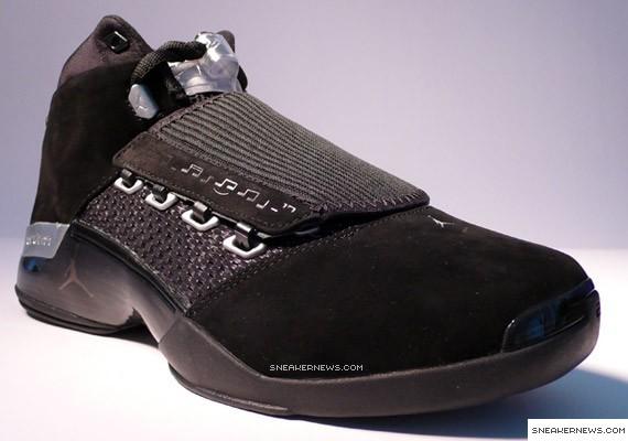 Air Jordan 17 Retro Pack Cuenta Regresiva NVlDM