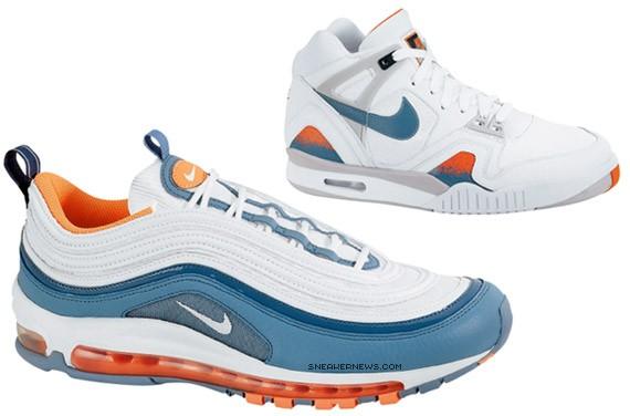 Nike Air Max 97 Blue Clay