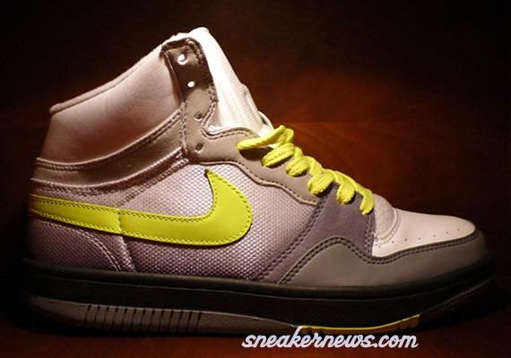 Nike Court Force High – Air Max 95 Inspired @ Nikestore
