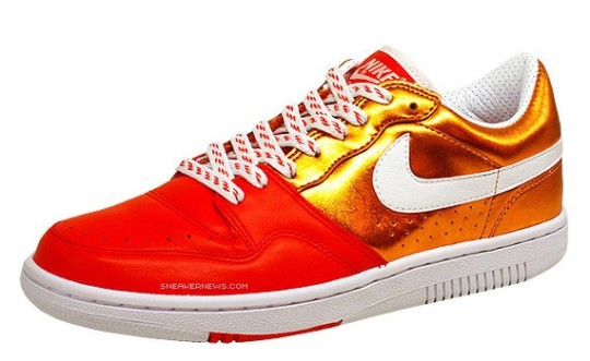 Nike Court Force Low – Euro Champs – Holland