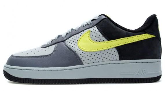 Nike Air Force 1 Premium   Wildwood Inspired