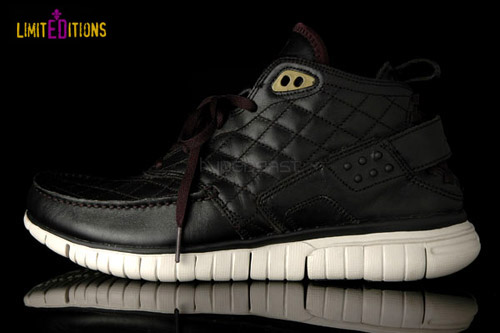 finest selection 4ee41 14460 Nike Free Hybrid Boot Premium