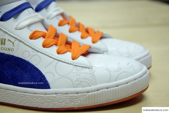 60b262bc0b8b PUMA First Round x No Mas - Lottery New York - SneakerNews.com