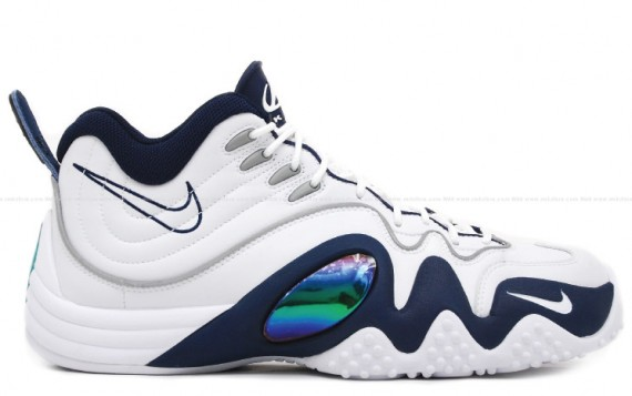 Nike Dallas Mavericks Shoes