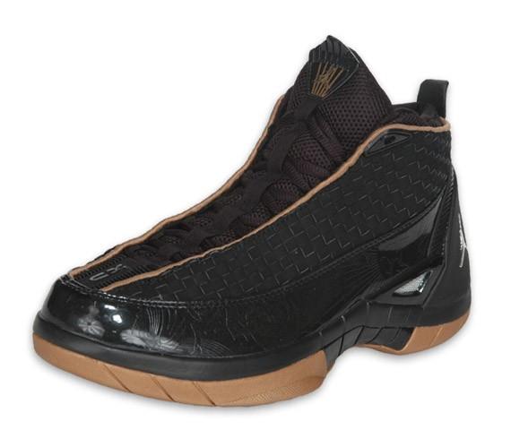 Air Jordan Xv Se Miner S Gold Sneakernews Com