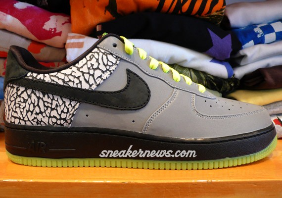 free shipping 5efc2 4a872 Nike Air Force 1 - Nike Ones - 112 Pack - Designed by DJ Clark Kent
