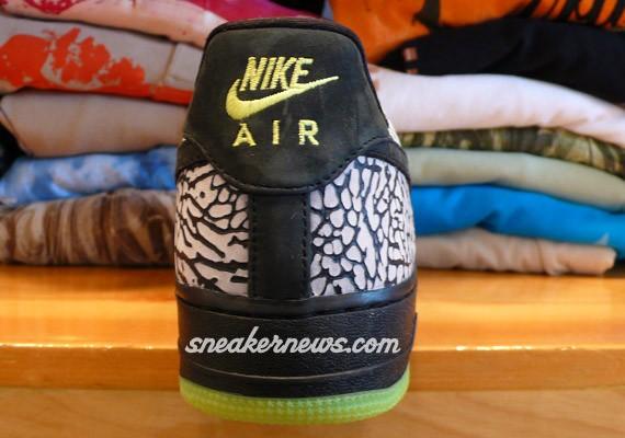 Nike Air Force 1 - Nike Ones - 112 Pack - Designed by DJ Clark Kent