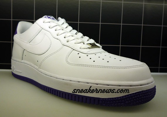 Air Force 1 Low - Color Pack