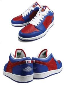 Air Jordan 1 - Puerto Rico National Team Pack - SneakerNews.com 23f2a5f4f