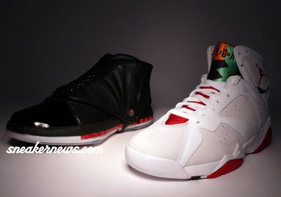 6ccea0a1b16 Air Jordan Countdown Pack #5 - 7/16 - Release Reminder - SneakerNews.com
