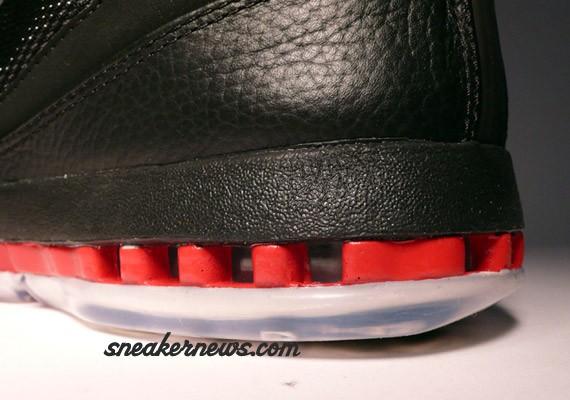 Air Jordan Countdown Pack #5 - 7/16 (VII/XVI)