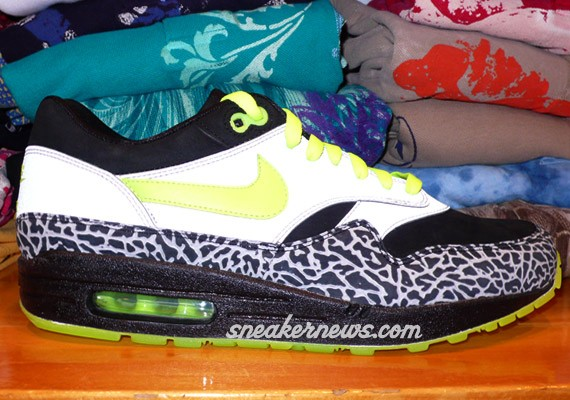 check out 45c89 01616 Nike Air Max 1 - Ones -  112′ Pack ...