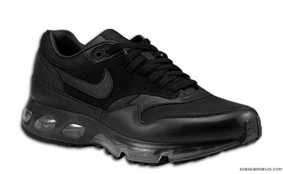 Nike Air Max 1 360 - All Black