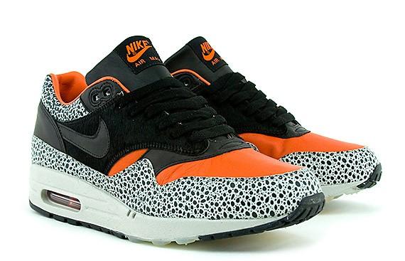 Nike Air Max 1 87 Safari