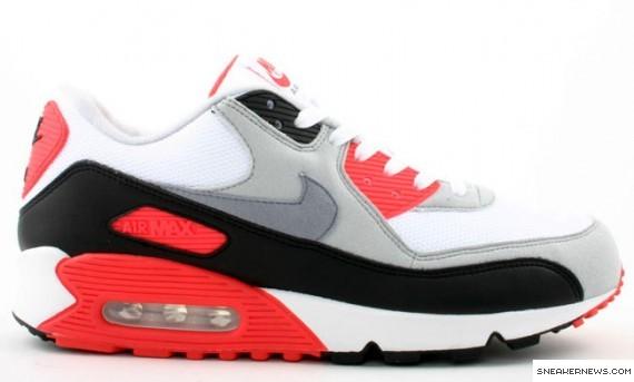 2008 Nike Air Max