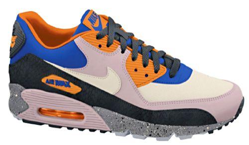 Nike Air Max 1 Air Safari Inspired + Air Max 90 Mowabb Inspired