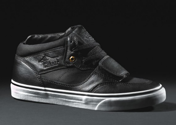 Vans - Syndicate x Max Schaaf Pack
