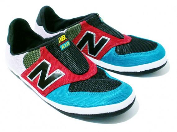 New Balance - A12 BBG 满脑子都是鞋 新浪博客 5f6570a3db7f