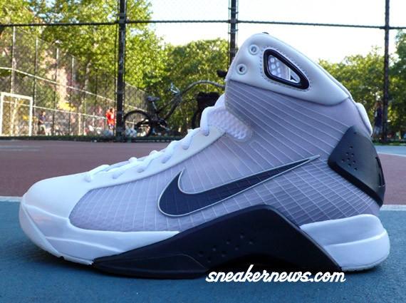 premium selection 72a2c 19d67 Nike Hyperdunk USA - 2008 Olympics