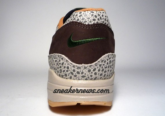 Nike Safari A look back at Page the classic pattern colors Page at 2 5a8f15