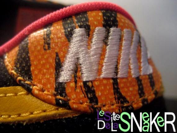 Nike Dunk Low SB x Randy Colvin