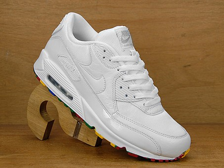 nike air max 90 nsw olympic black