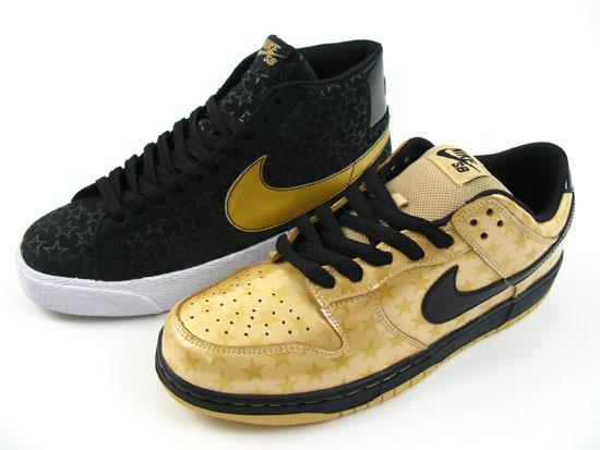 Nike SB - Dunk Low + Blazer Trickstar Pack - SneakerNews.com 980338d74c