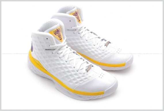 Nike Zoom Kobe III (3) - MVP Edition - SneakerNews.com