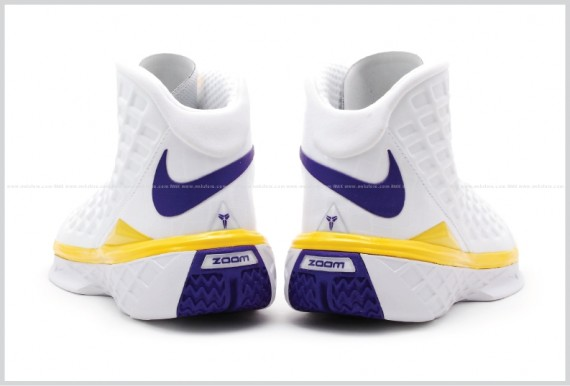 dc303029d0b2 Nike Zoom Kobe III SL - LA Lakers MVP PE - Now Available   Nikestore ...