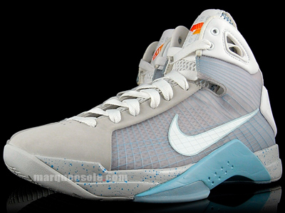 another chance 42989 b5597 ... sale Nike Hyperdunk - Air McFly 2015 Back to the Future! ...