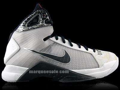 Nike Hyperdunk Kobe Mamba PE USA Olympic Team 30%OFF