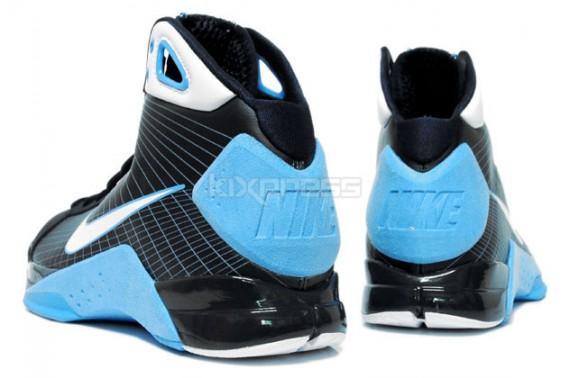 5b7e34c248a Nike Hyperdunk - Dark Obsidian - White - University Blue ...