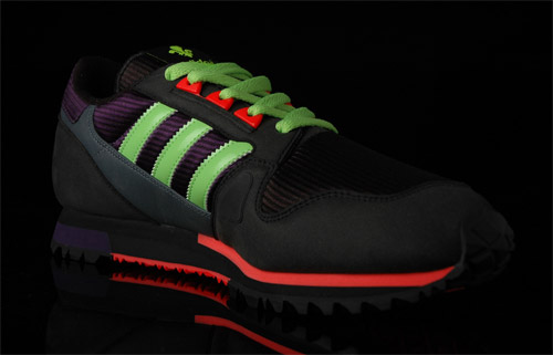 56a6c03eb Adidas ZX450 x Limiteditions - AZX Project - SneakerNews.com