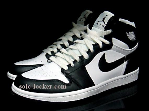489636f4768b Air Jordan I - Black-White - 1   22 Countdown Pack - SneakerNews.com