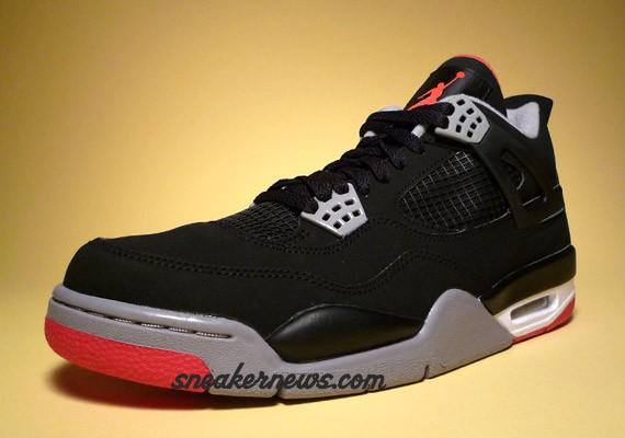 Air Jordan Countdown Pack - 4/19