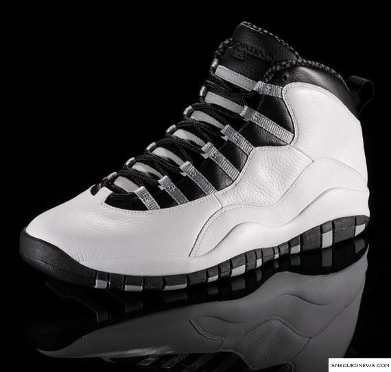 1994 Air Jordan Shoes