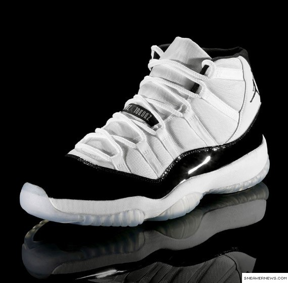 check out 6c74b 0f9cf Air Jordan XI (11)  1995-96