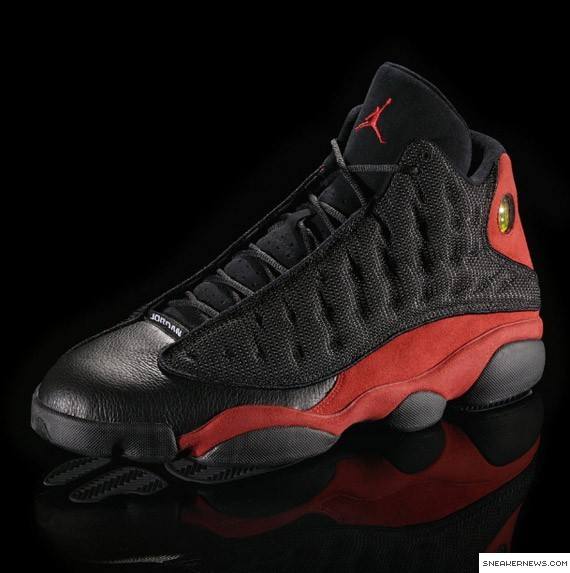 wholesale dealer f5047 dc09e Air Jordan XIII (13): 1997-98 - SneakerNews.com